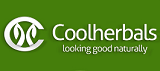 Cool Herbal LogoGreen